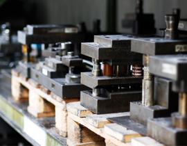 Werkzeugmacher / Stanzformenbauer (m/w/d)