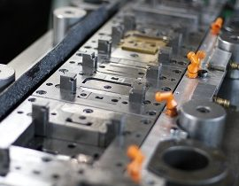 Werkzeugkonstrukteur (m/w/d)  für Stanzwerkzeuge